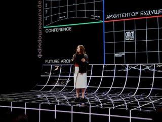 Đây có phải là tương lai của thiết kế nhận diện lễ hội ?