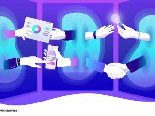 Chúng ta sẽ tương tác như thế nào với các website trong tương lai ?